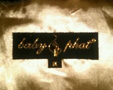 Baby Phat XL Coat