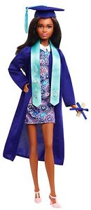 BARBIE GRADUATION DAY DOLL AA FMP25  *NEW*