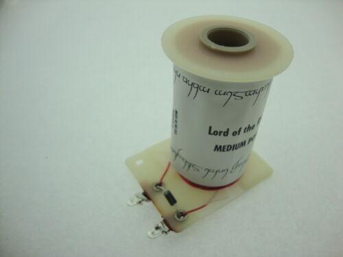 Lord of the Rings /& Guns /& Roses New Stern Pinball Medium Power Coil sleeve.