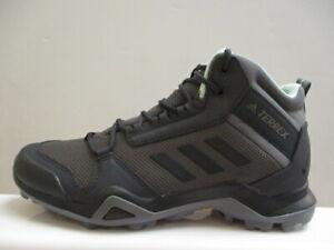 Details about adidas TERREX AX3 GTX Mid Ladies Walking Boots UK 8 US 9.5 EUR 42 REF 6197