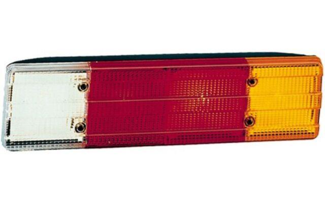 HELLA Piloto posterior MERCEDES-BENZ T1 T2/LN1 T1/TN VARIO 2VA 004 887-031