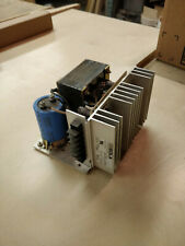Details About Sola 83 24 260 03 Dc Linear Power Supply 24vdc 6a 120240v 47 63h