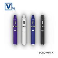 100% Authentic Vivakita Solo Mini X Starter Kit Vw Vape-pen Mod Subox Gift