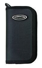 Casemaster Deluxe Black Dart Case 36-0802-01 36080201 w// FREE Shipping