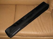 Custom padded soft-case for YAMAHA WX 11 WX11 wind controller- GREAT !!