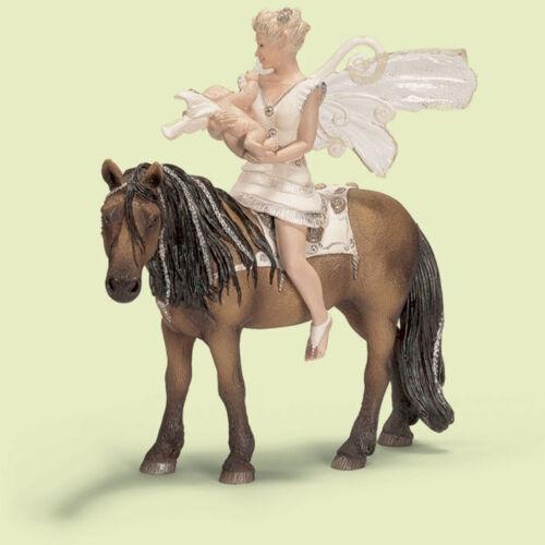 "70409-/""Iloris /& Leolynn/""-#Schleich-#Elfen-Elves-NEU in OVP-mint in Box!!"