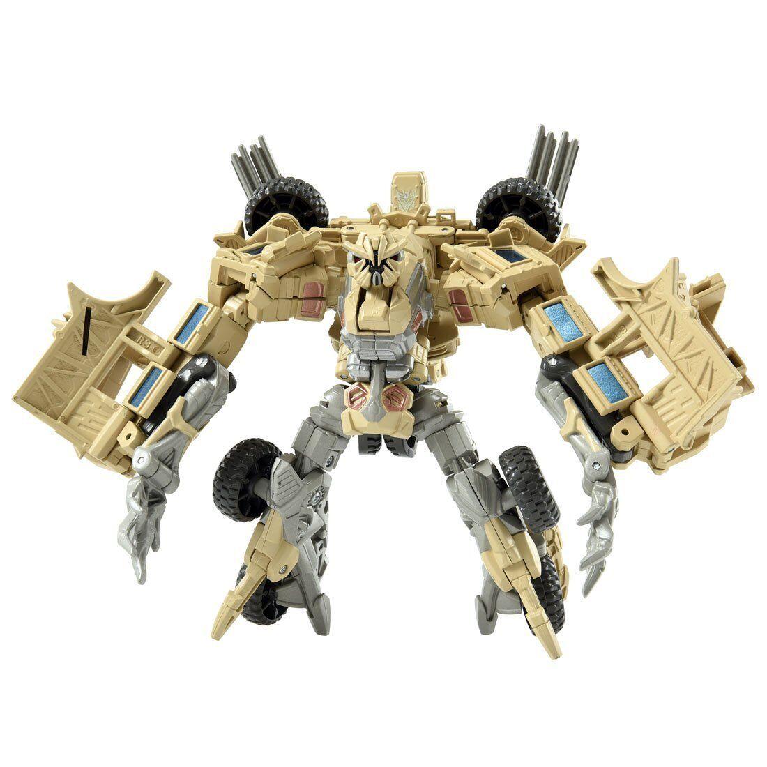 Takara Tomy Transformers MB-13 BONE CRUSHER Action Figure