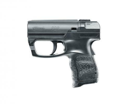 Walther PDP Personal Defense Pistol Black Edition