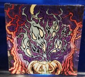 Twiztid - Fright Fest 2017 Halloween CD Single SEALED insane clown posse icp mne