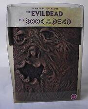 The Evil Dead - Book of the Dead Limited Edition DVD - Horror Movie Memorabilia
