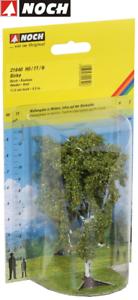 NOCH-21640-Birches-11-5-CM-High-1-Piece-New-Boxed