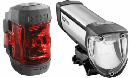 Busch /& Müller Fahrrad Beleuchtung Licht Fahrradlicht IXON Core IXXI