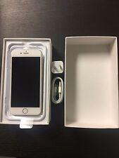 New Overstock Verizon Apple iPhone 6 - 16GB - Silver  Smartphone