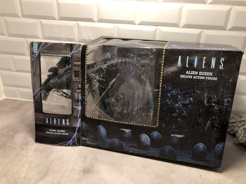 Samlefigurer, Aliens