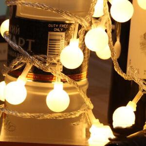 33ft-80-LED-Globe-String-Light-Ball-Fairy-Lamp-Wedding-Party-Battery