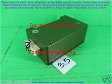 Rofin Sinar Laser Nd Yag For Rs Marker As Photo Without Ignition Box Fail