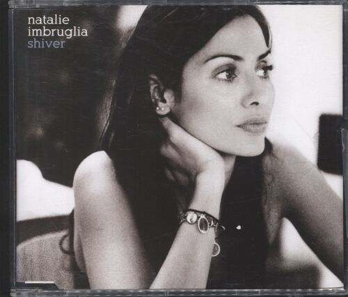 1 of 1 - Natalie Imbruglia - Shiver / When Your Sleeping / Pineapple Head CD (Single)