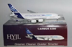 HYJL21005-Airbus-A380-841-Airbus-Industries-F-WWOW-in-1-400-Scale