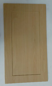 Image Is Loading Howdens Beech Burford Shaker Kitchen Cupboard Door Drawer