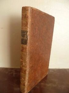 Helene O La Juvenil Profesor Gaume París 1837 Tr.jaspees ABE IN 18