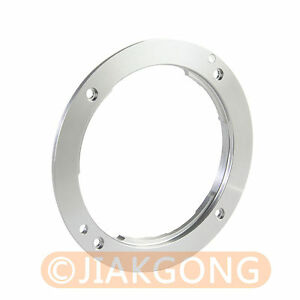 Metal E-mount Replacement for SONY NEX E camera A7 A7R A7RII A5100 A6000 A6300
