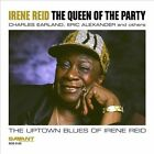 The Queen of the Party by Irene Reid (CD, Jul-2012, Savant Records (Jazz))