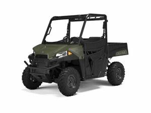 2020 Polaris Ranger 500 Ebay
