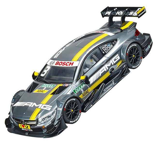 Carrera 23845 Digital Mercedes AMG C 63 DTM P. Di Resta Slot Car 1 24