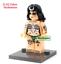 MINIFIGURES-CUSTOM-LEGO-MINIFIGURE-AVENGERS-MARVEL-SUPER-EROI-BATMAN-X-MEN miniatura 20