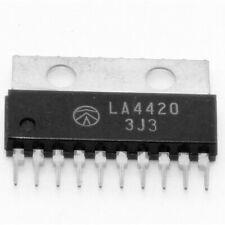 1 pieza La7848 Ic Circuito Integrado 1 Gramo Disipador De Calor compuesto Usa Envío Gratis