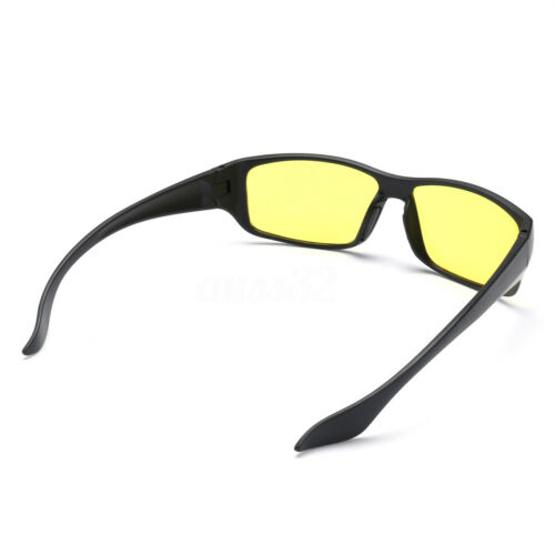 Lenses Sunglasses Night Vision Goggles Driving Glasses UVtection Driving