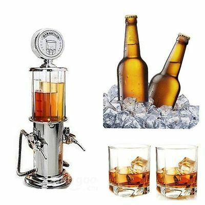 New Design Gas Station Drinks Liquor Pump Wine Beer Bartending Dispenser Machine