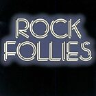 Rock Follies by Rock Follies (CD, May-2000, EMI Music Distribution)