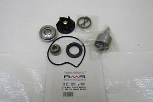 Kit-revisione-pompa-acqua-Water-pump-fixing-set-Piaggio-Gilera-250-300-06-10