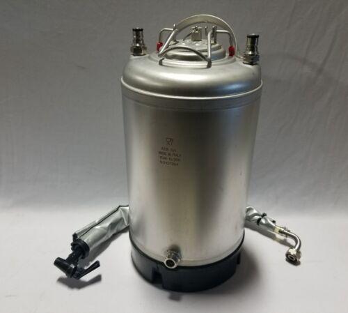SKBAWA-000 Coffee Backpack 11 Liters Insulated Dispenser for Tea Hot Drinks