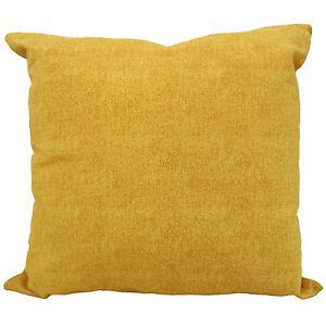 Cuscino salotto arredo senape arredamento casa divano for Divano x cucina
