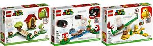 LEGO-Super-Mario-71367-71366-71365-Riesen-Kugelwillis-Piranha-Vorverkauf-N8-20