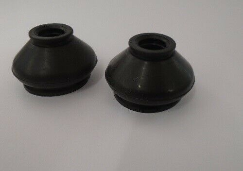 Triumph STAG TR7 All classic **TRACK ROD END GAITER PAIR**kit car DUST COVER