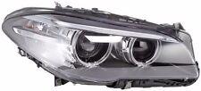 HELLA Bi-Xenon LED Headlight Right Fits BMW 5 Series F18 F11 F10 2013- Facelift