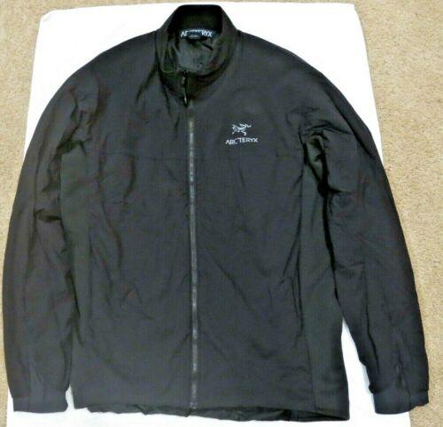 Arcteryx Atom LT Jacket for Men Black XL