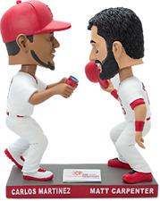 Carlos Martinez Matt Carpenter St Louis Cardinals Dual Bobblehead SGA 5004107