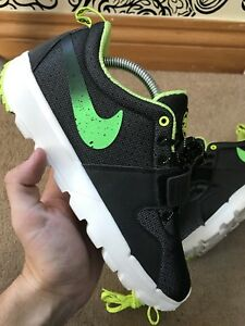 us7 Trainerendor All 5 Og Nike Condizione Stussy Collaboration Size 5uk Usato 6 6Yx5BqS5w