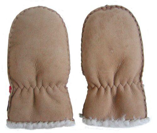 1-4 Handschuhe Fäustlinge Baby Thermo Thinsulate Winterhandschuhe Kleinkind Gr
