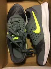 ca466e36a9884a Nike Hyperfuse Size 7y - Black Grey Neon Green - 525032 002 for sale ...
