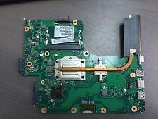 TOSHIBA Satellite C655 C655D AMD Laptop Motherboard V000225010 w/ cpu wifi card