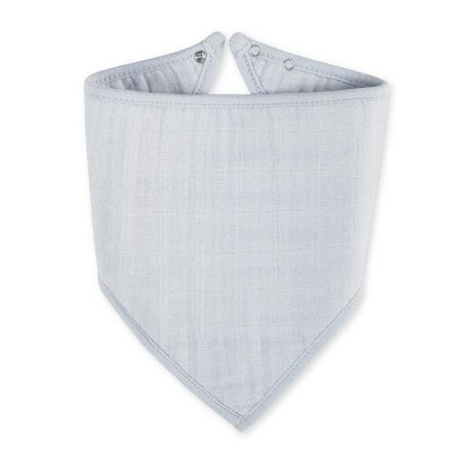 Aden+Anais 100/% Cotton Muslin Baby Infant Classic Bandana Bibs Saliva Towel 1Pk
