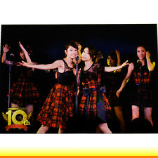 AKB48 Atsuko Maeda Yuko Oshima AKB48 Theater 10th Anniversay photo type 2