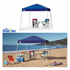 Instant Canopy Tent Pop Up Easy Gazebo 10x10 Outdoor Shelter C&ing Sun Shade  sc 1 st  eBay & Sportcraft 8 FT Pop up Screen Room With Floor Canopy Tent Shelter ...