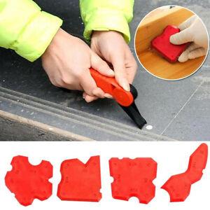 4pcs-set-Door-Silicone-Sealant-Spreader-Spatula-Scraper-Caulk-Removal-Tool-K-NT