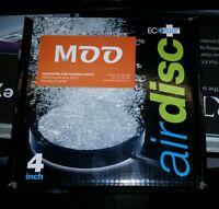 Eco Plus Air Stone Disc 4in
